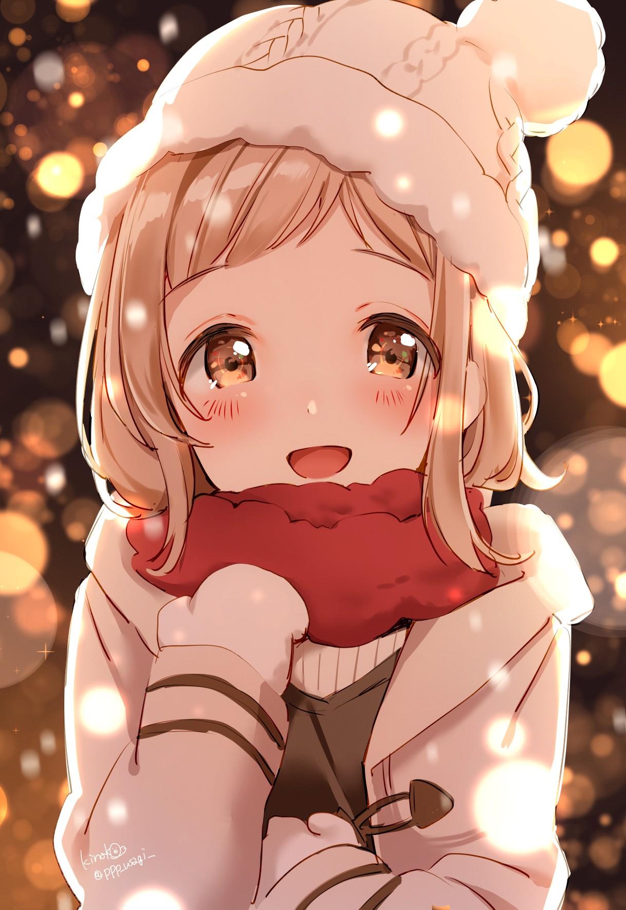 【2次】シャニマスの櫻木真乃ちゃんの可愛いエロ画像