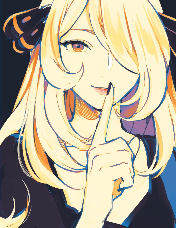 【2次】柔らかそうな唇の女の子のエロ画像その3